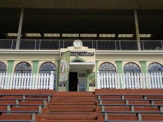 Cricket museum