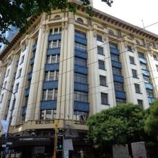 Harcourts Building, Lambton Quay, Wellington