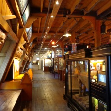 The Attic at the Wellington Museum