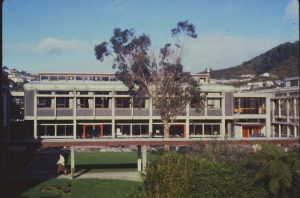 Karori teachers college