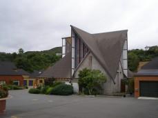 Futuna Chapel, Karori