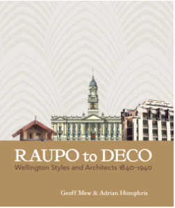 raupo to deco