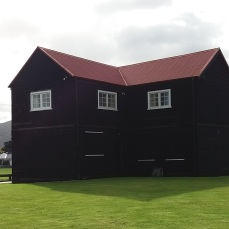 Upper Hutt Blockhouse