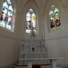 Former Erskine College chapel