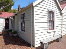 Randell Cottage