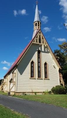 St Alban's Anglican, Pauatahanui