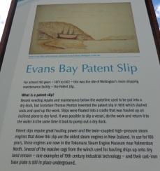 Evan's Bay Patent Slip