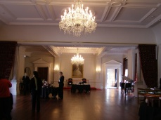 Government House Interior