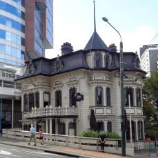 GP restaurant