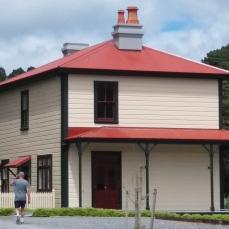 Halfway House, Glenside