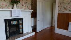 Halfway House interior room
