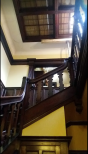 Dr McGavin House interior