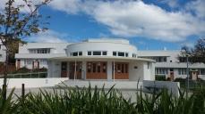 Centennial Flats, Berhampore