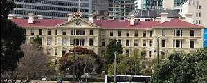 Old Govt Building