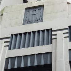 Prudential detail