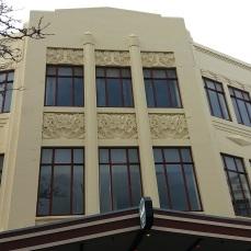 Reid house 1930 Cuba St