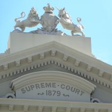 Supreme Court 1879-1881