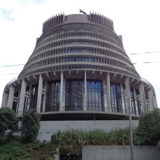 Executive Wing ('Beehive'), Parliament Buildings