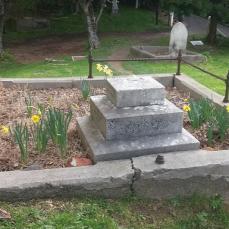 Mount St Cemetery