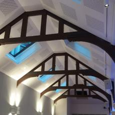 Public Trust Hall