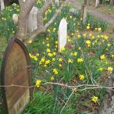 Bolton St Cemetery